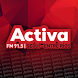 FM Activa segui by Roberto Rouge