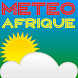 Meteo Madagascar Antananarivo by Meteo Afrique