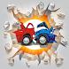 Avoid Crash 2 - Traffic light