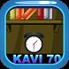 Kavi Escape Game 70