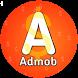 Admob Dashboard Stats by AlexAlexief™