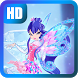 Winx Wallpapers Club HD 4K by Ar Razzaaq
