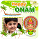 Onam Photo frames 2016 by 10/4 Entertainment