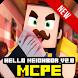 Hallo Neighbor v2.0 for MCPE n by Go Play Studio