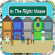 In The Right House by Yann Tronel-peyroz