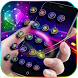 Neon Theme Icon Pack by AllIn Themes App