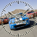 MC Soft Muscle Cars Clocks by MC Soft