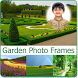 Garden Photo Frames by Most Useful Android Apps
