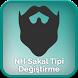 NH Sakal Tipi Değiştirme by NHGAMES