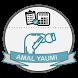SIAP IBADAH AMAL YAUMI by D3 Teknik Informatika FMIPA UNS Surakarta