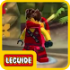 leguide ninjago shadow ronin by gangsarninja sapi