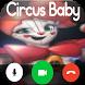 Circus Baby Call simulator by salim sadek