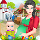 Gives birth easter games by Titan Media