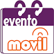 Evento Movil by Grupio