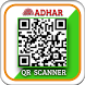 Aadhar Card Scanner by MusicIndianApps