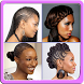 African Braid Styles Ideas by SarimanApps