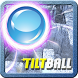 Tilt ball - Roll the ball by Net Lives