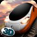 Euro Bullet Train Simulator by ClickBangPlay