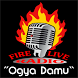 Fire Live Radio by FastCast4u.com