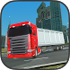 Heavy Cargo Transporter Truck by FlipWired 3D Games