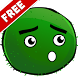 Jumping Marimo - Free by 2DGameArt