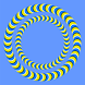Optical Illusion by Digital Pub