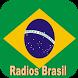 Radios Brasil - Radios do BR by ApptualizaME