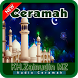 Ceramah Agama Ustad KH Zainudin MZ offline by M2N DevLabs