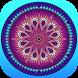 Kaleidoscope Mandala Match 3 by nice2meet