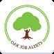 JOB SEARCH: OAK JOB ALERTS by FIRE BRICK GROUP LTD