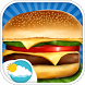 Sky Burger Maker Cooking fever by Sky Gaming Studio