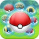 Catch Pokeball Free by Top Gamer Station