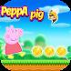 Pepa Happy Pig Run