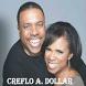 Creflo Dollar Teachings Daily by Bonju Apps