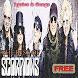 Best of Scorpions by Bunzie Dev