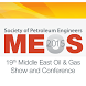 MEOS 2015 by CrowdCompass by Cvent