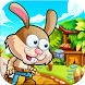 Rabbids Crazy Adventure by GOMBEL Inc.