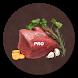 Мясо – лучшие рецепты PRO by headcorp