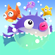 Fish Jumping: Flappy Bird by Lv1
