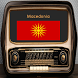 Macedonia Radios FM by Radio channel World Studio
