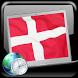 TV listing Denmark guide