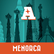 Menorca guía mapa offline by ALHENA APP TRAVEL STORE