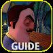 Guide Hello Neighbor by Natazburg Mech