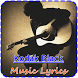 Kodak Black Lyrics Music by PickoStar Music