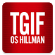 TGIF Os Hillman by Subsplash Consulting