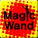 Magic Wand by Hyun-Soo Han