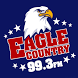 Eagle 99.3 by Wagon Wheel Broadcasting