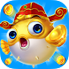 Ocean King online-pocket fishing slot machine by YUE GAMES:捕魚遊戲