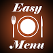 EasyMenu.gr by Computech4all