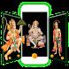 Hanuman hd Live Wallpaper by live wallpaper collection